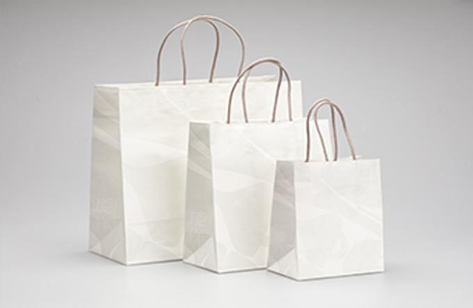 紙袋S・M・L