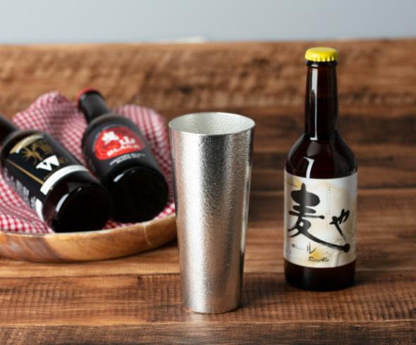 城端ビール飲み比べセット