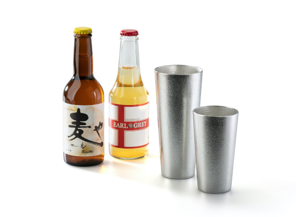 城端ビール乾杯セット