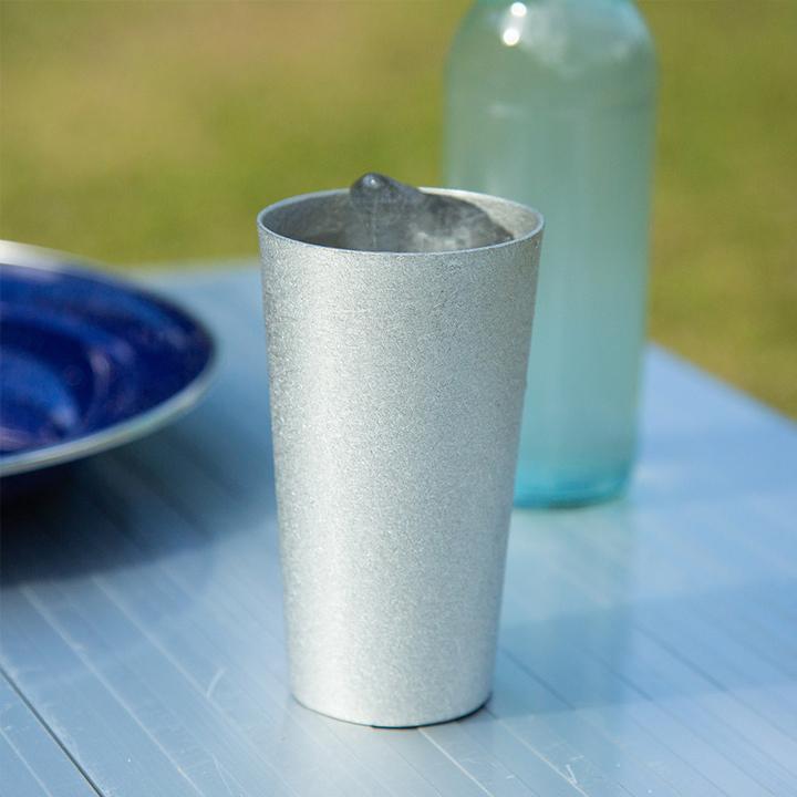 ビアカップ-氷割