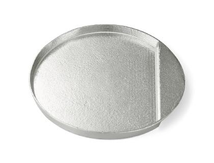 つまみ皿 - MARU - L