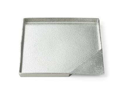 つまみ皿 - KAKU - L