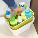 ジョゼフジョゼフ/クリーン&ストア*洗剤ストッカーとバケツのセットアップ収納