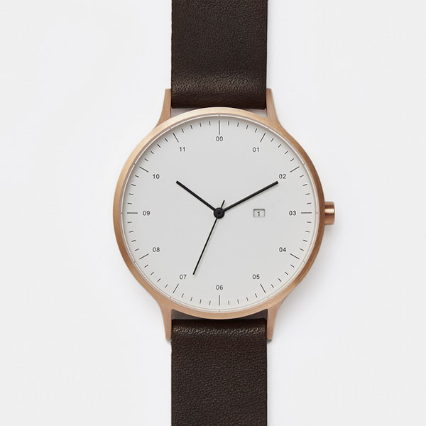 INSTRMNT instrmnt watch 腕時計 バリエーション