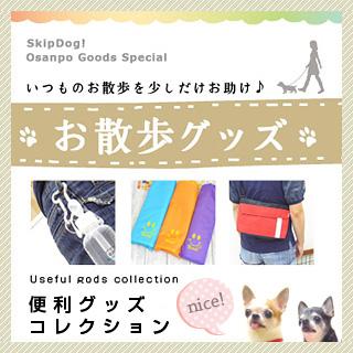 お散歩グッズ(便利グッズコレクション)