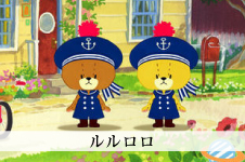 ルルロロ(TINY★TWIN★BEARS)