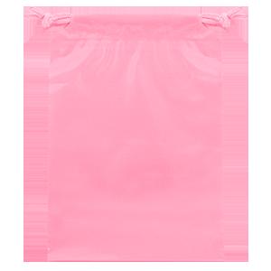 ビニールバッグ ピンク