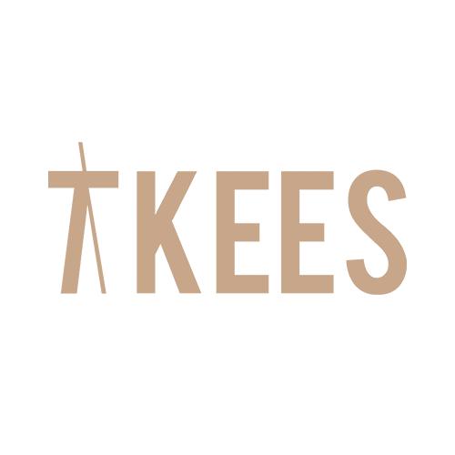 tkees logo