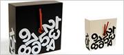 置き時計/TSシリーズJETLAG(ミニ)