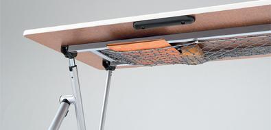 折りたたみテーブル NXシリーズ 特長6