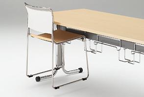 食堂テーブル TKEシリーズ 特長1