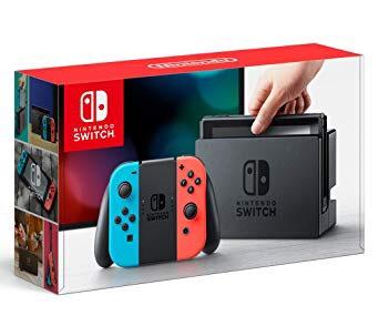 【送料無料 代引可 2~3営業日にて発送】Nintendo Switch ニンテンドースイッチ Joy-Con (L) / (R) グレー 任天堂【大量購入受付中】