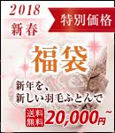 2018新春特別価格福袋