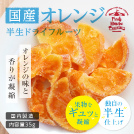 ドライフルーツオレンジ