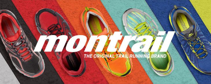 montrail(モントレイル)