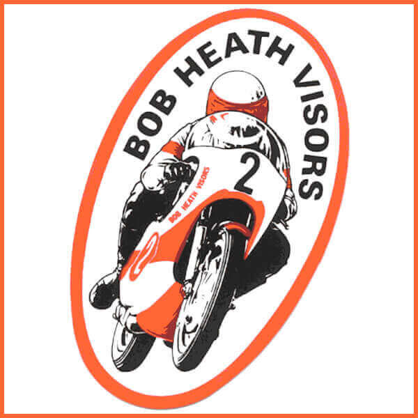 BOB HEATH VISORS