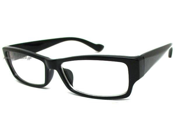 WORKER SHADE BLACK × CLEAR