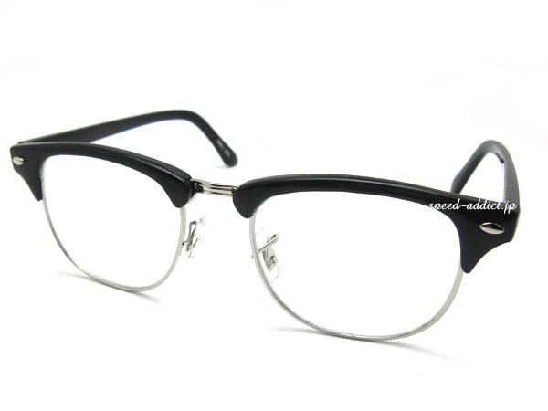 BROW SIRMONT SUNGLASS BLACK × CLEAR
