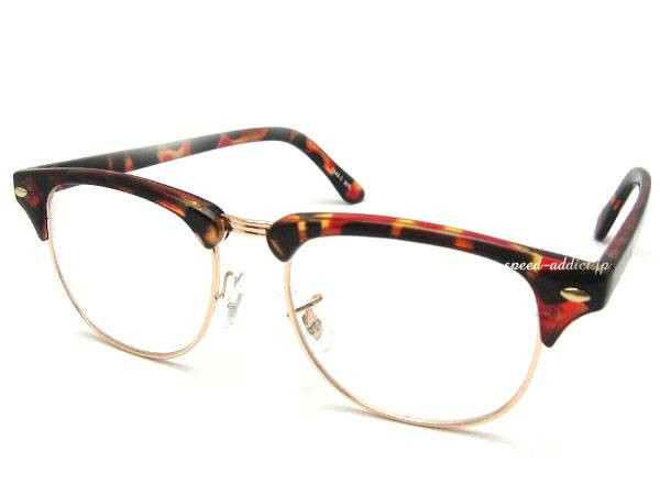 BROW SIRMONT SUNGLASS べっ甲 ×   CLEAR
