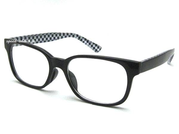 CHECKER WELLINGTON SUNGLASS