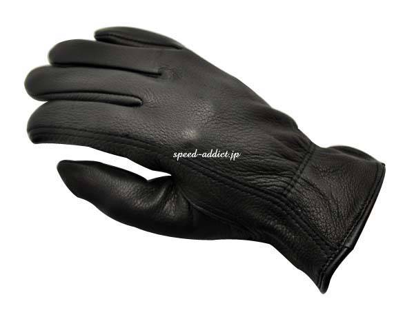 NAPA GLOVE 815 BLACK