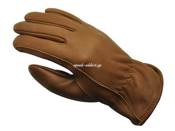 NAPA GLOVE 815BRN BROWN