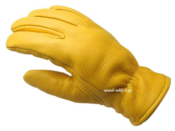 CHURCHILL GLOVE GOLD