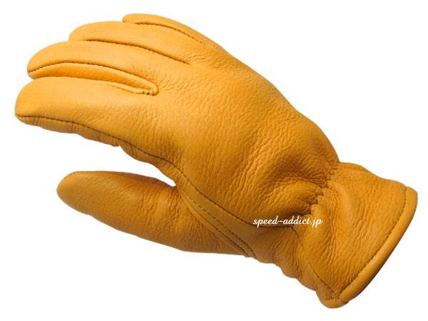 CHURCHILL GLOVE TAN