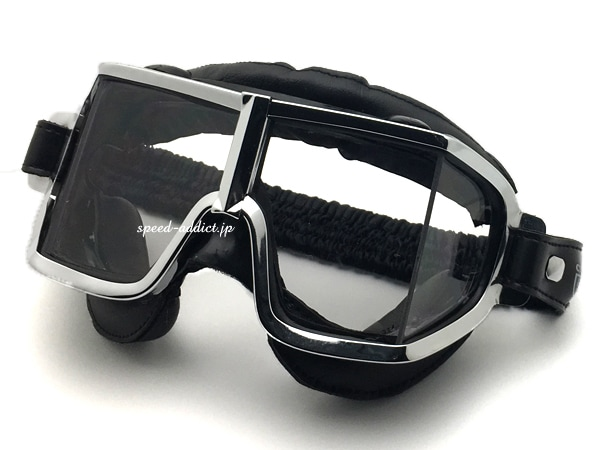 CLIMAX 521 4眼 GOGGLE