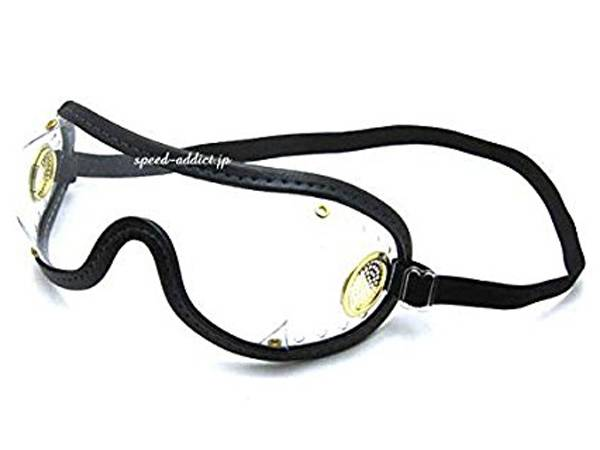 PUNCHING JOCKEY GOGGLE CLEAR