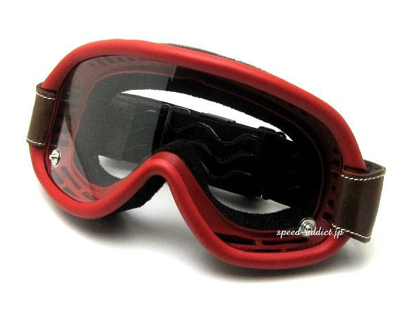 baruffaldi SPEED 4 GOGGLE RED