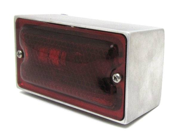 Nice!Motorcycle SQUARE TAIL LAMP