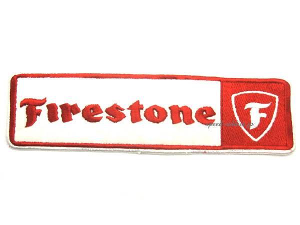 60s Firestone WAPPEN SQUARE