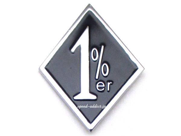 1%er PINS