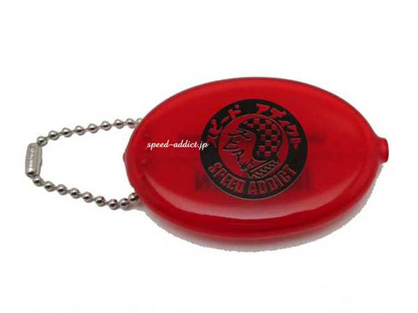 USA製 NO ETC!! BIKER NEEDS COIN!! COIN CASE