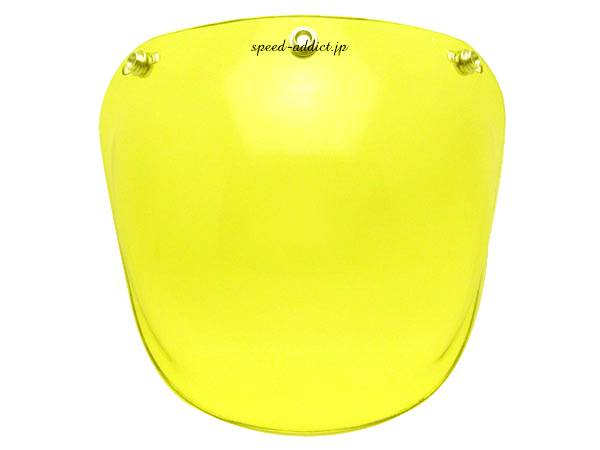 BUBBLE SHIELD YELLOW