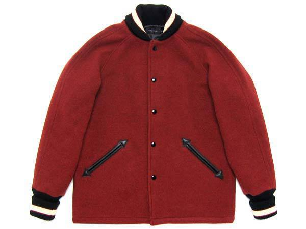CAR COAT/FARAOH COAT