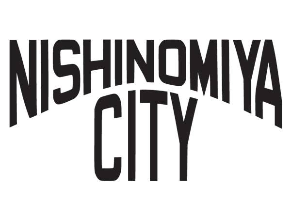 NISHINOMIYA CITY Ringer T-SHIRT