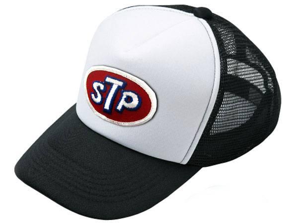 MESH CAP STP OVAL