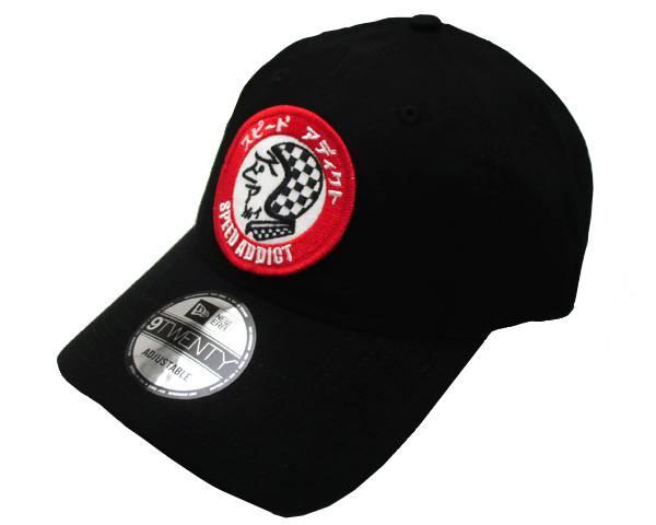 New Era CAP SPEED ADDICT