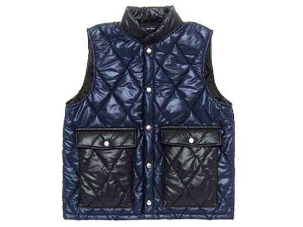 DIAMOND RACING VEST