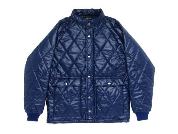 DIAMOND RACING JKT BLUE