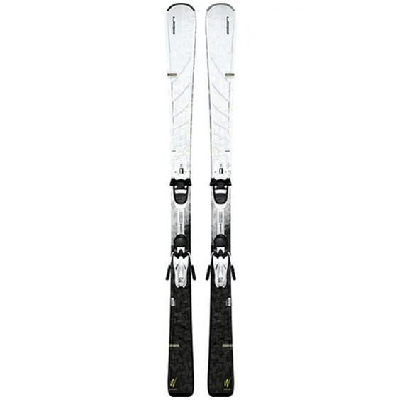 エラン 15-16 スキー INSPIRE + ELW 9.0 QT (BINDING SET) ELAN