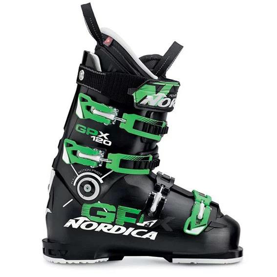 ノルディカ 16-17 スキーブーツ 050F1200 T83 GPX 120 NORDICA