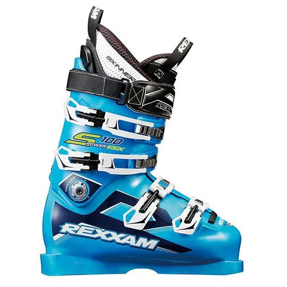 レクザム 15-16 スキーブーツ Power REX-S100 REXXAM