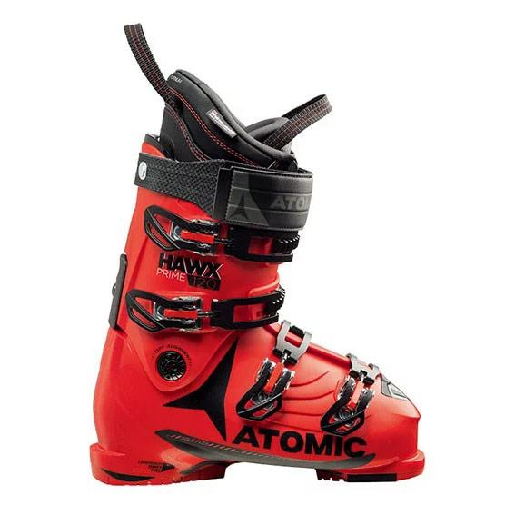 アトミック 17-18 メンズ スキーブーツ AE5016400 Red/Black HAWX PRIME 120