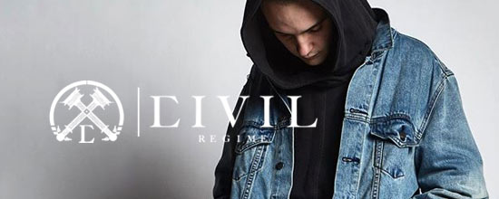 CIVIL CLOTHING