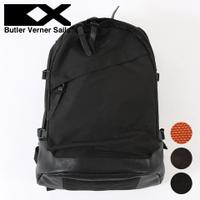 Butler Verner Sails/日本製2デイバックパック