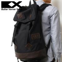 Butler Verner Sails/日本製フラップバックパック