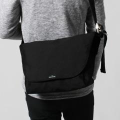 ButlerVernerSails/日本製コーデュラナイロンメッセンジャーバッグ